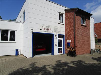 Werkstatt Sattler Sievers Hannover Langenhagen