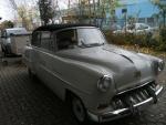 Opel Olympia Oldtimer